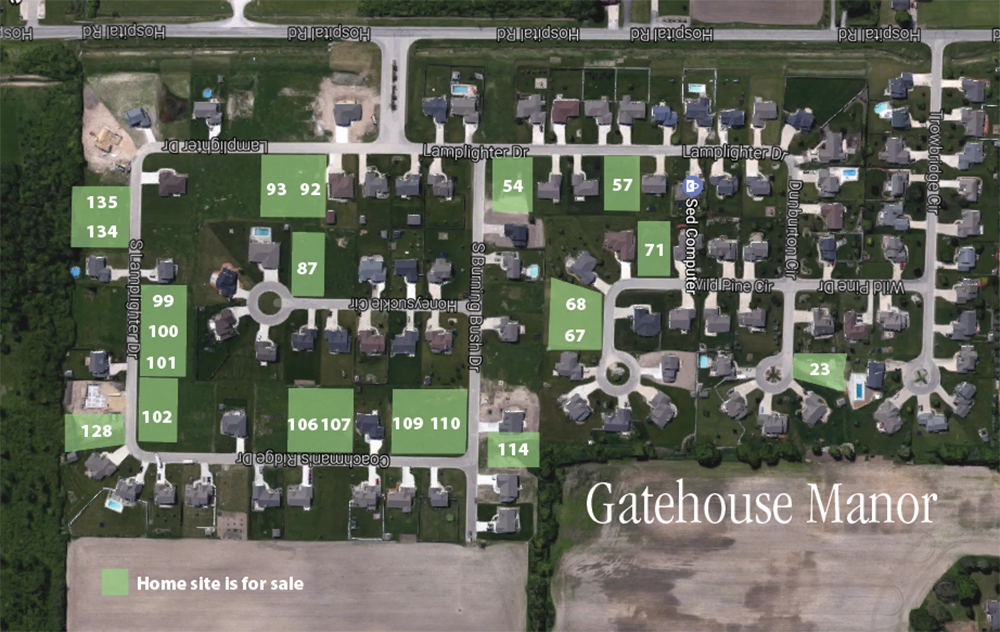 gatehouse new