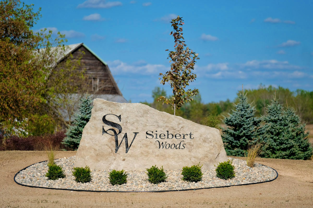 siebert woods rock