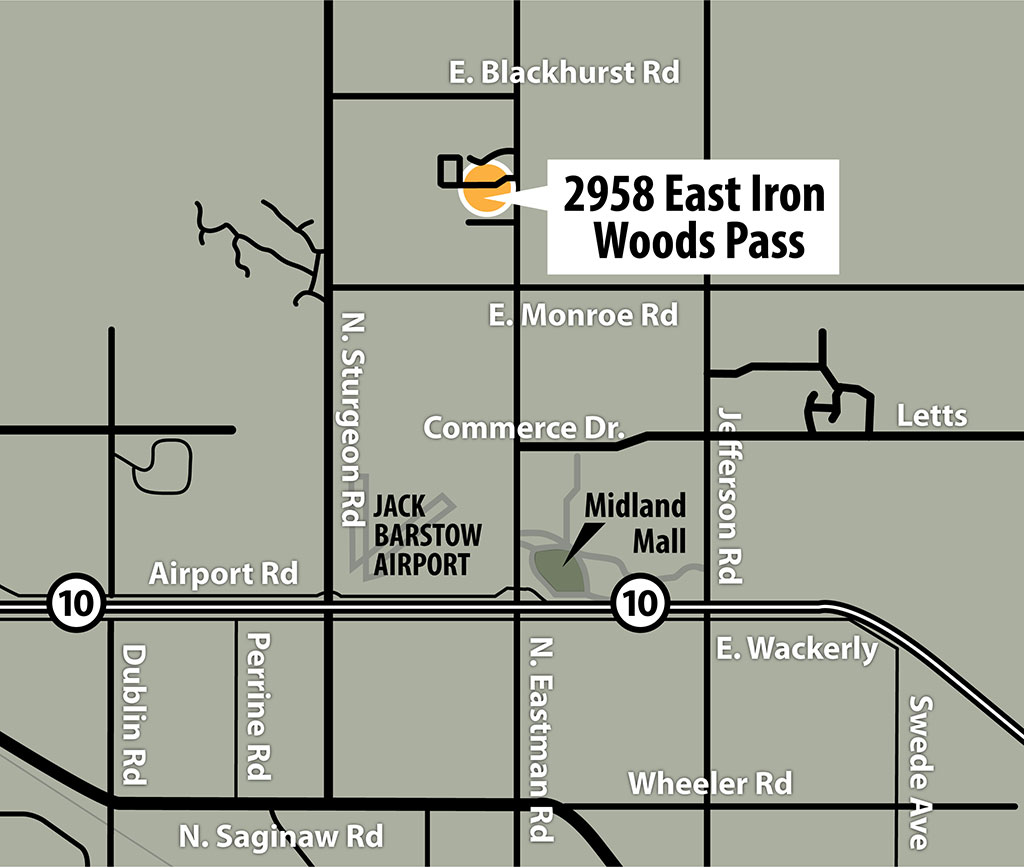 2958 east iron woods pass