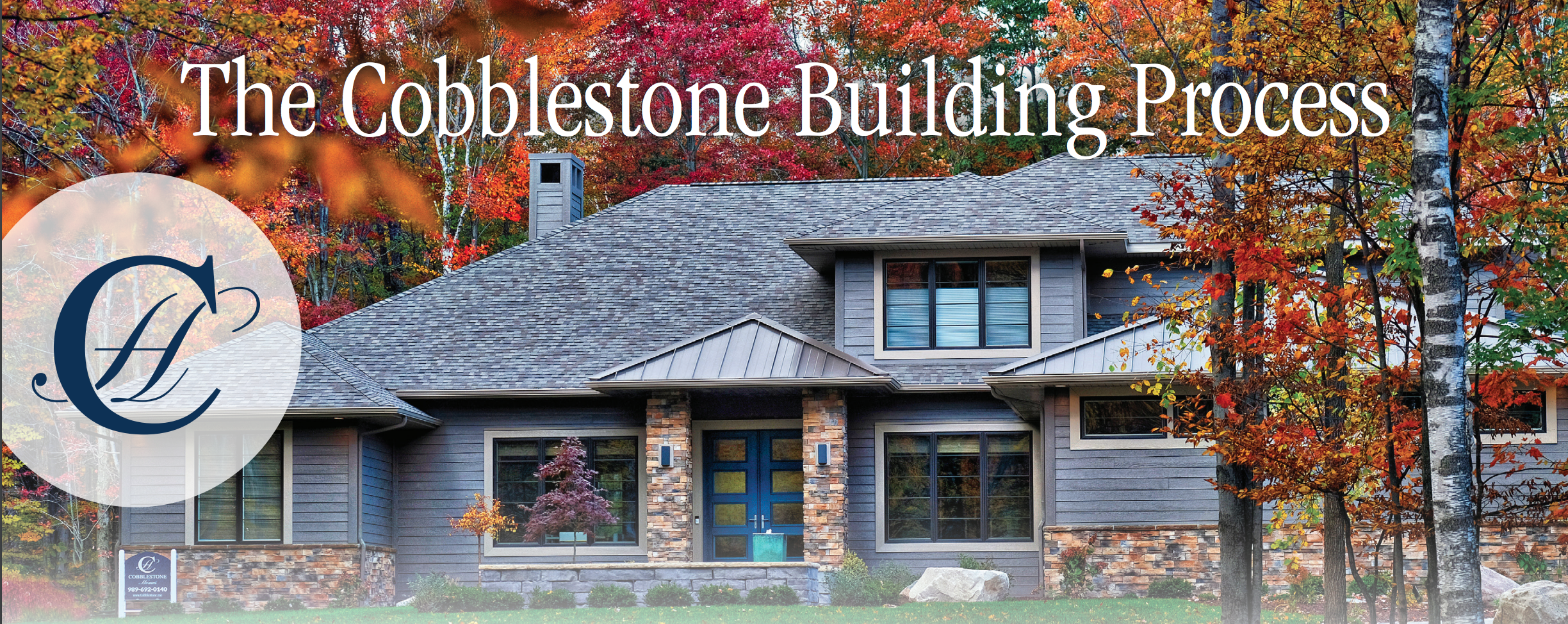 At cobblestone homes we believe building relationships with families is as important as building homes for them those relationships are what make building